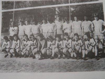 Spielerkader 1979