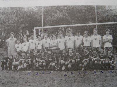 Schüler und Jugend 1979