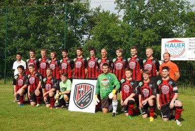 Meisterteam 2013