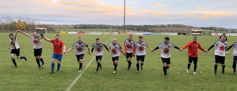 Sieg im letzten Spiel des Jahres 2019 (1:3 und 2:0)