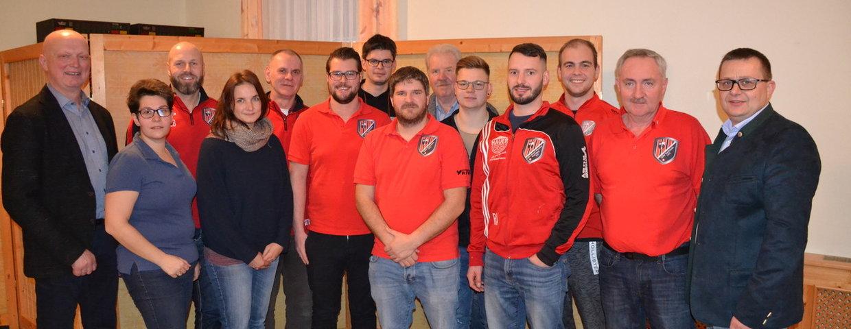 Generalversammlung des USV Karlstein